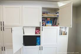 Ikea Built In Cabinets by How To Turn Ikea Bookshelves Into Custom Built Ins Make It And