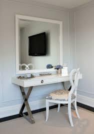 corner vanity table ideas for comfy yet beautiful room