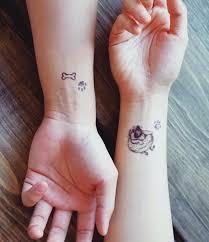 partner tattoos u2013 53 inspiring ideas hum ideas