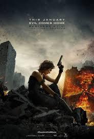 Resident Evil 6: Milla Jovovich enfrenta zumbis, monstros e o ...