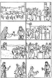 joseph sold slavery lesson activities http www