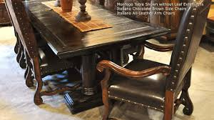 old world dining room tables old world dining table no29sudbury com