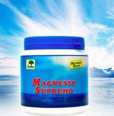 le proprietã magnesio supremo magnesio supremo in gravidanza proprietà e controindicazioni