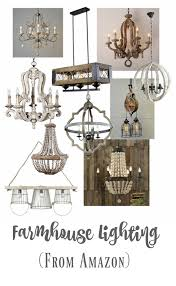 Farmhouse Ceiling Light Fixtures Did Someone Say Farmhouse Lighting Re Fabbed