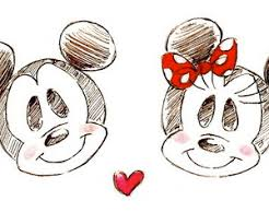 1000 images mickey mouse minnie mouse heart