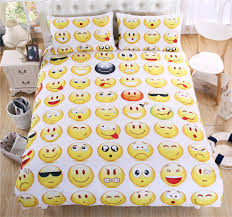 online get cheap bedding emoji aliexpress com alibaba group