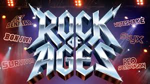 rock of ages portland tickets n a at brunish theatre at