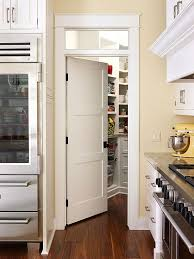 kitchen interior doors ways to dress up a pantry door