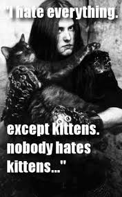 Meme Black - black metal memes metal amino
