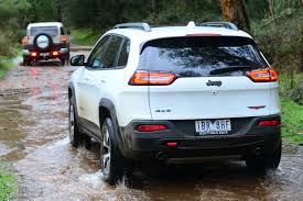 mitsubishi jeep 2015 2018 jeep cherokee review