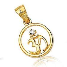 religious pendants avsar real gold and diamond religious pendant avp001 gold