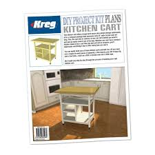 stylish kreg rolling kitchen cart 264 best jig projects images on