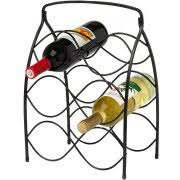 wine glass drying racks