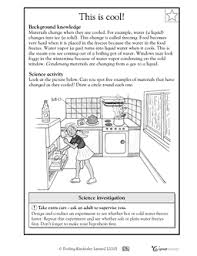 cool changes science pinterest free printable worksheets