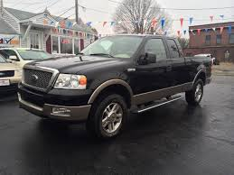2005 ford f150 lariat value 2005 ford f 150 lariat in lowell ma 1ftpx14535nb99710