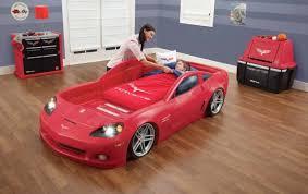 Corvette Bed Set Step2 Corvette Bed With Lights Superior Corvette Bedroom Set 3