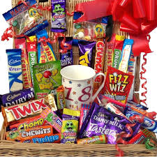 Happy Birthday Gift Baskets 18th Birthday Gift Baskets Uk 18th Birthday Gift Basket Ideas 18th