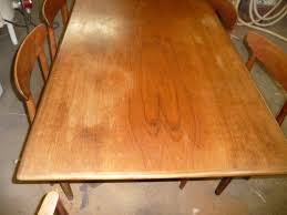 outstanding refinishing teak table 93 for home pictures with