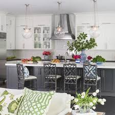 stools for island in kitchen best 25 kitchen island with stools ideas on