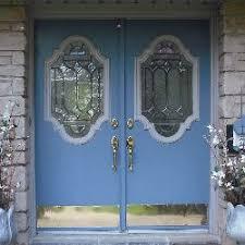 Exterior Door Kick Plate Door Kick Plates
