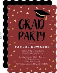 grad party invitations grad party invites weareatlove