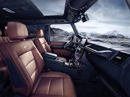 rose gold mercedes mercedes benz g class br 463 2015 g 500 interieur designo