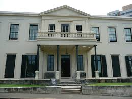 colonial homes interior georgian regency late homes elizabeth bay housetyle plans design