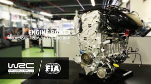 subaru wrc engine wrc 2017 citroen racing s engine 2017 youtube