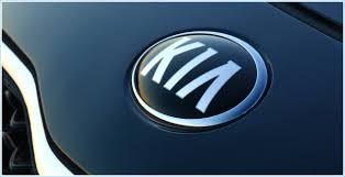 kia logo le logo kia les marques de voitures