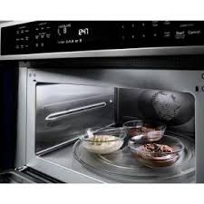 Toaster Oven Microwave Combination Kitchenaid 30 In Electric Even Heat True Convection Wall Oven