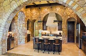 10 ways to bring natural organic elements into your interiors natural home elements stone kitchen