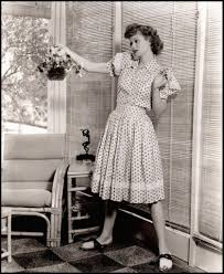 lucille ball lucille ball and 50s casual american style vogue