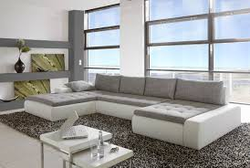 canap forme u canape en forme u canapé idées de décoration de maison gqd2kxabzr