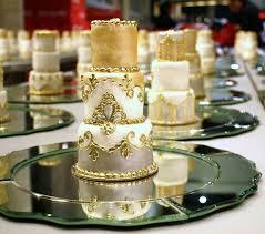 mini wedding cakes antique inspired wedding cakes cake magazine