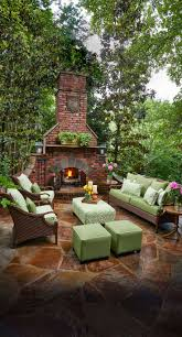 Small Home Improvements by Unique Outdoor Fireplaces Small Home Decoration Ideas Unique At