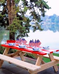 day table decorations 10 independence day table decorations