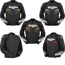 furygan power leather motorcycle jacket jackets ghostbikes com