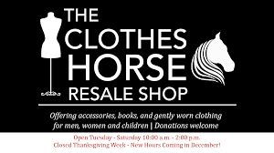 clothes closed for thanksgiving episcopal church of the