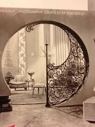 best 25 wrought iron decor ideas on pinterest entry doors