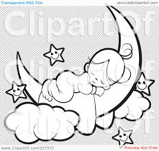 coloring pages of stars and moons eliolera com