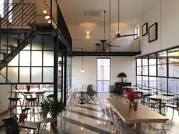 what is loft style interior design