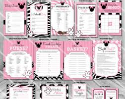 minnie mouse baby shower ideas minnie mouse baby shower invitations pink and gold minnie
