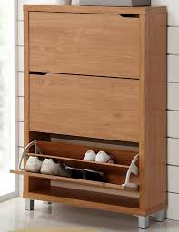 shoe storage cabinets that are both functional stylish photo with