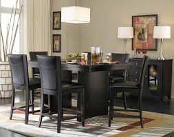 Counter Height Dining Room Furniture Oval Counter Height Dining Table Colour Story Design Choosing