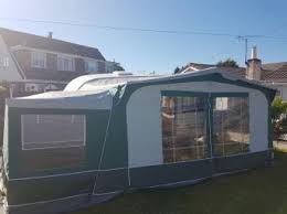 New Caravan Awnings Caravan Awnings 825 Used Caravan Accessories Buy And Sell In