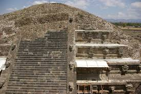 Teotihuacan Map Temple Of The Feathered Serpent Teotihuacan Wikiwand