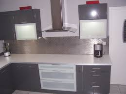 deco cuisine blanche et grise beautiful cuisine gris et blanc deco gallery matkin info