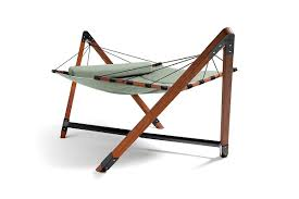 Free Standing Hammock Chair Luxury Quilted Hammock With Stand Double U2013 Lujo Living