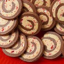 chocolate peppermint pinwheel cookies recipe pinwheel cookies