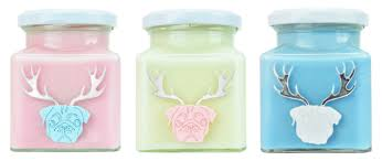 baby bottle candles merry kitschmas from flamingo candles vanilla lime